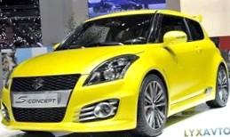 Fiat Punto, Тоета Ярис, Peugeot 106, Suzuki Swift, Форд Ka. РАЗМЕР  ИМЕЕТ ЗНАЧЕНИЕ