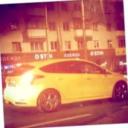 Форд Фокус и Опель Astra Бремя перемен  font color=  C42507  (ВИДЕО) /font