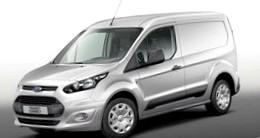 Форд Transit Connect В легком весе