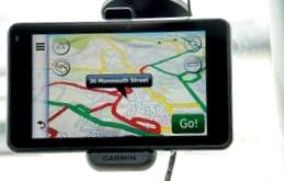 Garmin Nuvi 3790T - лучший автонавигатор с голосовым управлением