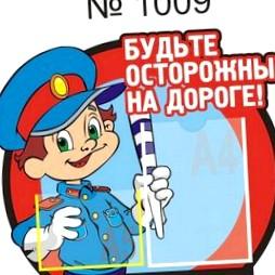 Генерал Сергеев «ГИБДД - не репрессивная структура!»