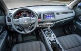 Honda HR-V. С ПЯТЬЮ УДОБНЕЙ, С 3-мя - ВЕСЕЛЕЙ