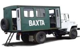 Энциклопедия грузовых автомобилей НА . ВЕТЕР