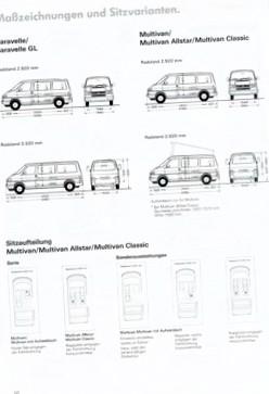 Коммерческие VW Еще одна четверка