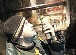 Ледяной дождик в Москве не помножил число аварий