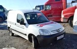 Peugeot 607. ВЫЗОВ ЗАУРЯДНОСТИ