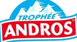 Победы Skoda Fabia в Trophee Andros