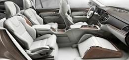 Премьера Volvo S60 Concept