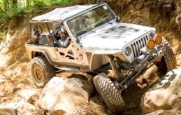 Презентация Jeep Cherokee, Jeep Commander Время разбрасывать камешки