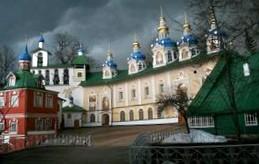 Путешествие в Прибалтику Через времена