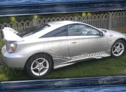 Тоета Celica T230 Как сделать автомобиль мечты?