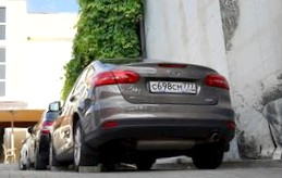 VW Jetta по бархатным ценам в сентябре