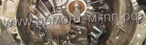 Ремонт КПП Форд Фокус 2 требуется для нормализации работы трансмиссии машины. Поэтому трансмиссионное масло играет огромную роль в работоспособности самой коробки.</p> <p></a></p> <p> При его замене стоит уделять внимание и его качеству.»> Не достаточное количество либо несвоевременная замена масла в АКПП Форд Фокус 2 может оказать влияние на работу трансмиссии и выходу ее из строя, из-за повреждений в блоке с ведущим мостом. Замена масла в автоматической коробке Форд Фокус 2 и замена фильтра.</p> <p> Ford Focus Ремонт коробки передач (КПП, МКПП) в Москве Взор эксперта на механические коробки передач для Форд Фокус Форд Фокус имеет в арсенале пара видов Мкпп. База комплектации европейской модификации это кпп для двигателей с количеством 1,6 , 1,8, 2,0 литра бензин.</p> <p> Американской сборки машины имеют трансмиссию калифорнийского примера . У европейской сборки Мкпп имеются сильные неприятности с опорным подшипником вторичного вала роликовым . Он довольно часто изнашивается ролик покрываются раковинами и он подлежит замене. Неприятность появляется и с пятой передачей в случае если кпп испытывает масленое голодание.</p> <p> Нужен постоянный контроль масла в Мкпп. Так же Частенько выходят из строя шариковые подшипники первичного вала (вернхий и нижний). При несвоевременной замене нижний опорный подшипник рассыпается и попадает в главную часть мкпп.</p> <p> Что ведет к поломке шестеренок передач. В случае если несвоевременно поменять верхние опорные подшипники (шариковые) то может выйти из строя ответная часть корпуса, что в последствии требует замены данной части кпп.</p> <p><span id=